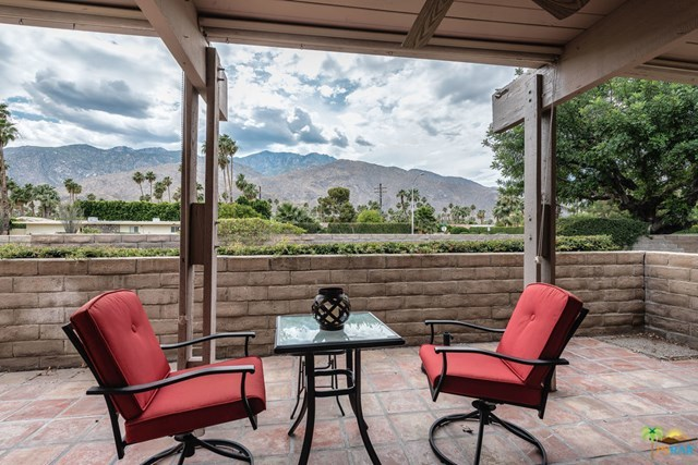 1703 East Sonora Road Palm Springs, CA 92264