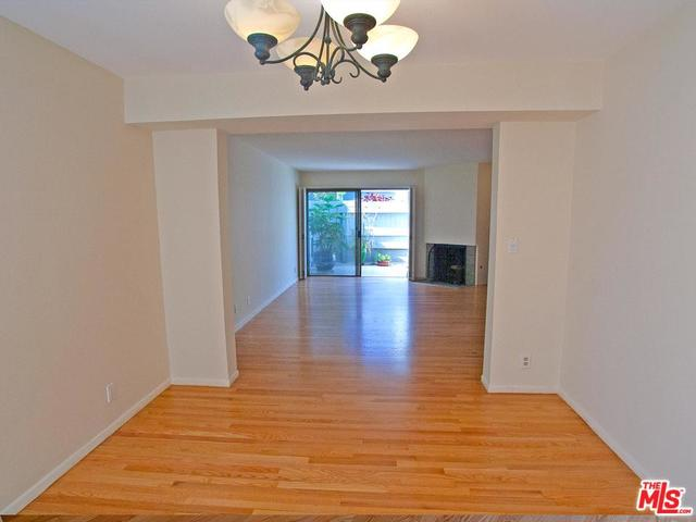 1044 20th Street, Unit 8 Santa Monica, CA 90403