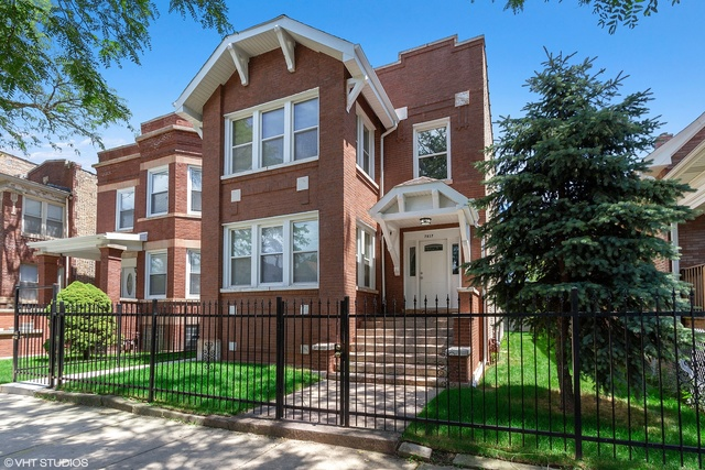 7817 South Aberdeen Street, Unit 1 Chicago, IL 60620