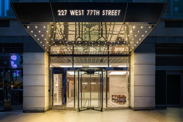 227 West 77th Street, Unit 9K Image #1