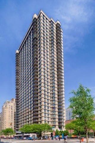 401 East 80th Street, Unit 22F Image #1
