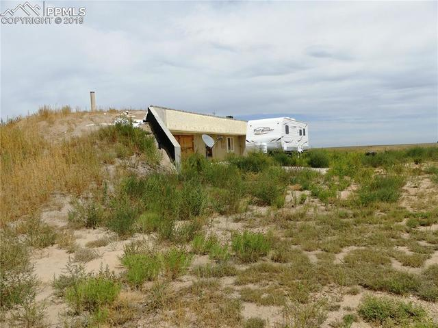 16505 County 2 Road Rush, CO 80833