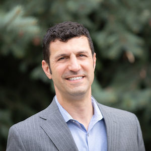 Eric Sultan,                       Agent in Denver - Compass