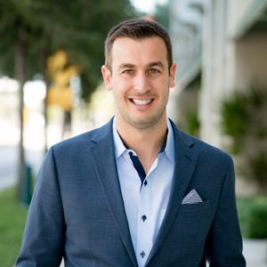 Seth Koretzky, Agent in Miami - Compass