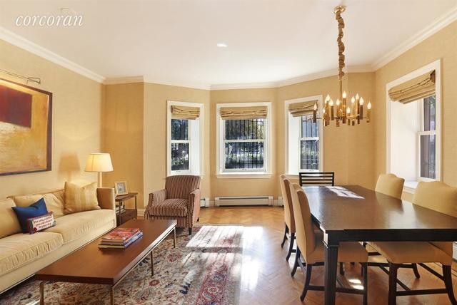 1 Mount Morris Park West, Unit 1A Image #1