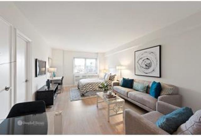 35 Park Avenue, Unit 17G Image #1