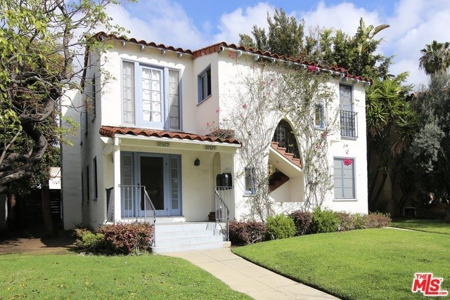 10569 Ayres Avenue Los Angeles, CA 90064