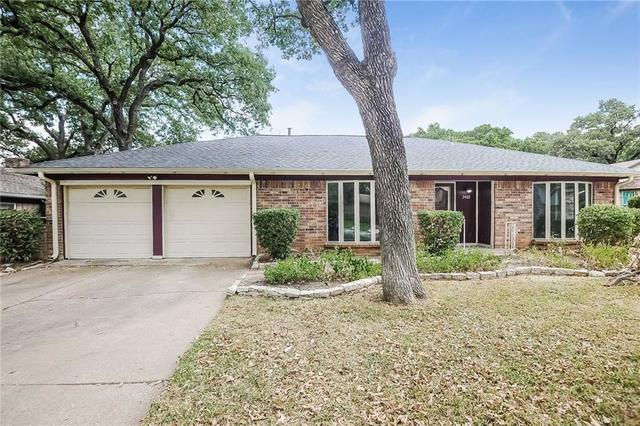 3403 Buckingham Drive Arlington, TX 76015