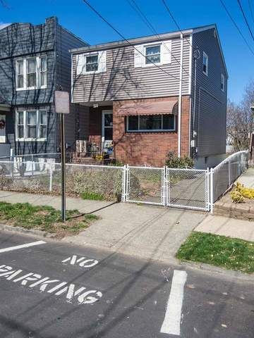 164 Williams Avenue Jc West Bergen, NJ 07304