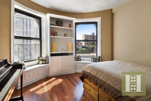 7 West 92nd Street, Unit 7F Image #1