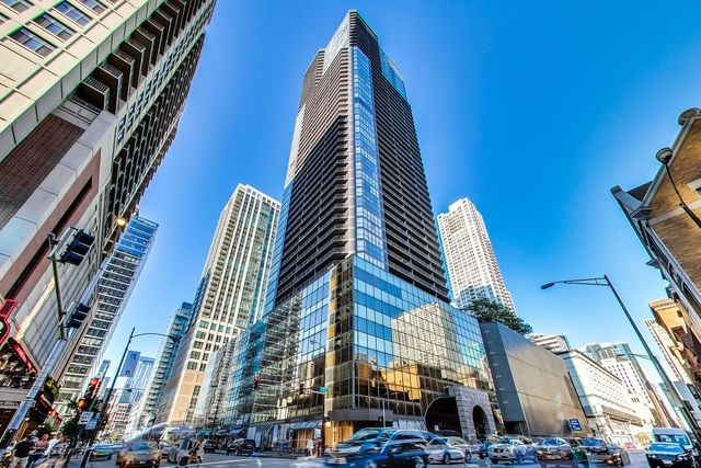 10 East Ontario Street, Unit 1305 Chicago, IL 60611