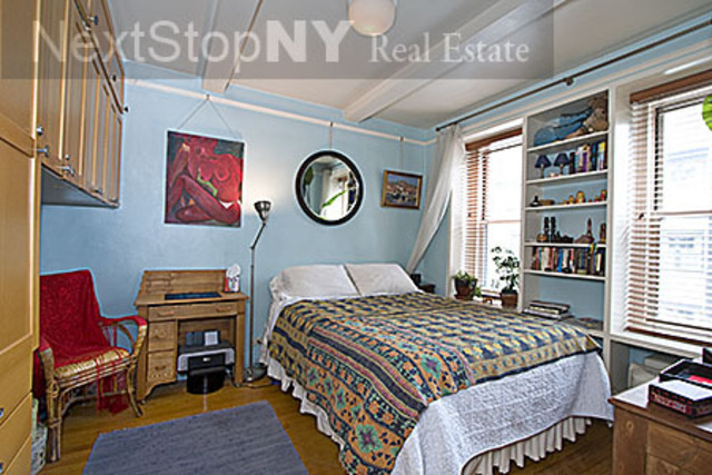 325 West 45th Street, Unit 519 Image #1