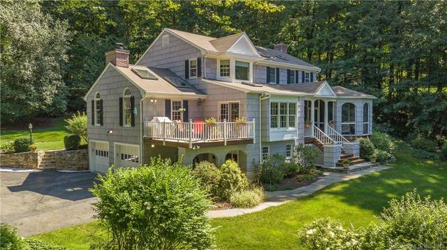 24 Pheasant Hill Road Weston, CT 06883