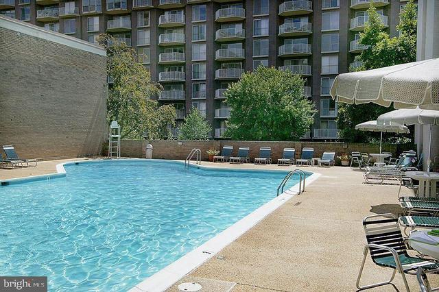 1245 4th Street Southwest, Unit E709 Washington, DC 20024