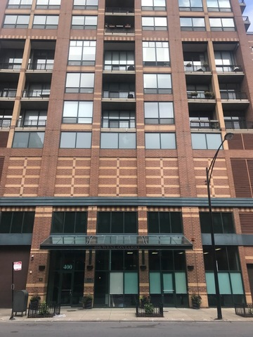 400 West Ontario Street, Unit 1406 Chicago, IL 60654