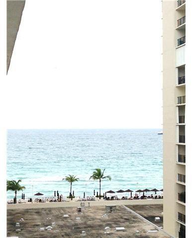 1880 South Ocean Drive, Unit 802 Image #1