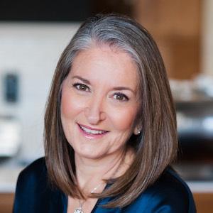 Ellen Schwartz,                       Agent in Westchester, NY - Compass