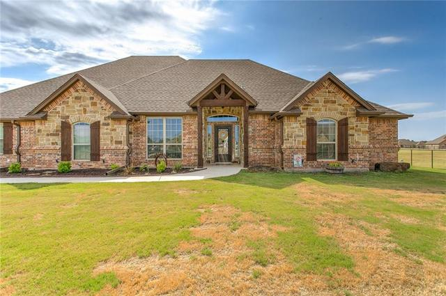 326 Steppes Court Brock, TX 76087