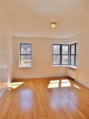 57 Park Terrace West, Unit 5C Image #1