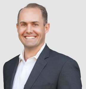Will Beardslee, Agent in Los Angeles & Orange County - Compass