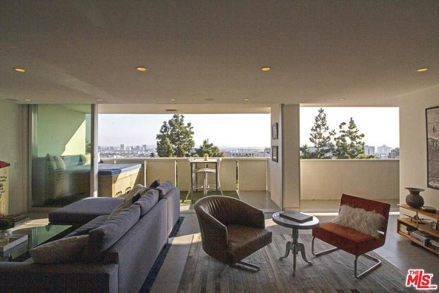 8787 Shoreham Drive, Unit 207 West Hollywood, CA 90069