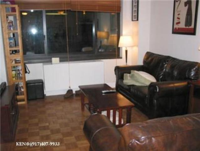 200 Rector Place, Unit 3C Image #1