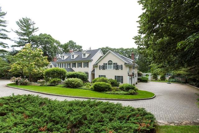 289 Wellesley Street Weston, MA 02493