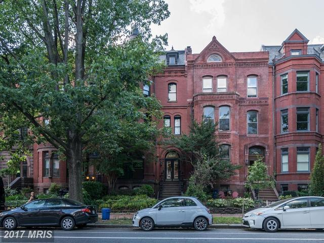 1326 Vermont Avenue Northwest, Unit 5 Image #1