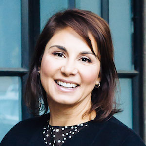 Faye Dibachi, Agent in San Francisco - Compass