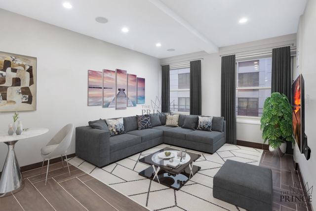 88 Greenwich Street, Unit 516 Manhattan, NY 10006