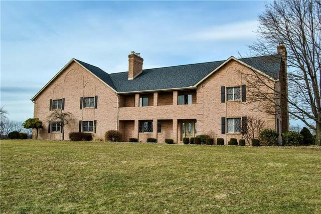 320 Cole Road Buffalo Twp - BUT, PA 16055