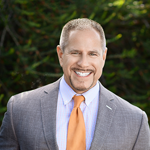 Mike Johnson,                     Agent in Los Angeles - Compass