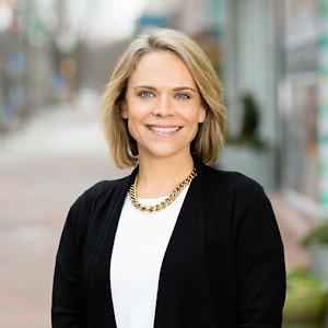 Kirsten Rowan,                   Agent in DC - Compass