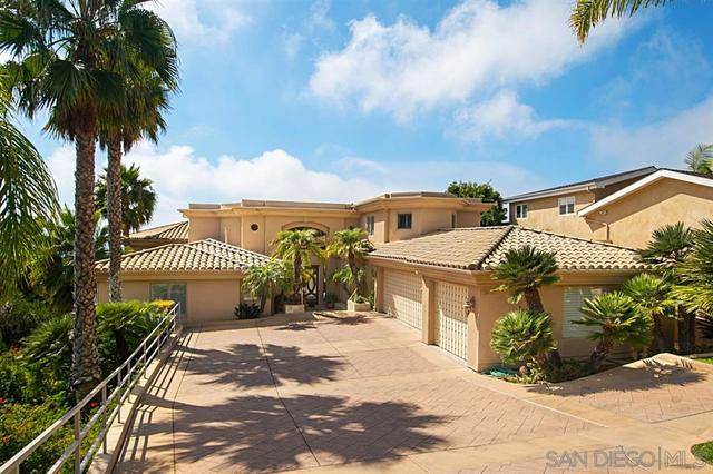7202 Country Club Drive La Jolla, CA 92037
