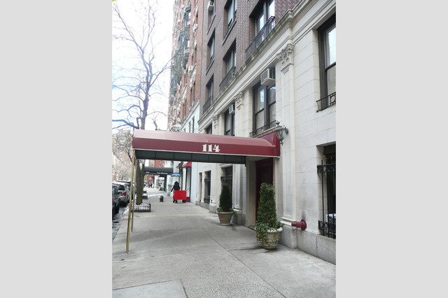 114 West 70th Street, Unit 1D Image #1