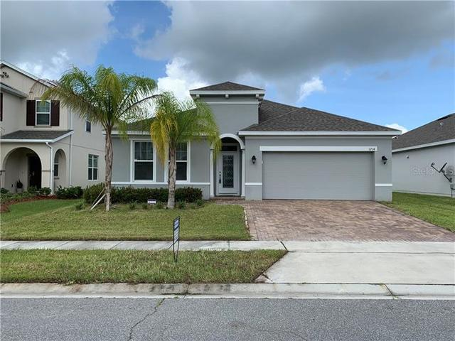 3734 Island Green Way Orlando, FL 32824