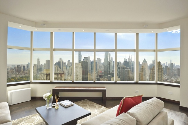 160 West 66th Street, Unit 59D Image #1