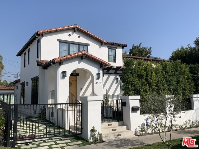 408 Westbourne Drive West Hollywood, CA 90048