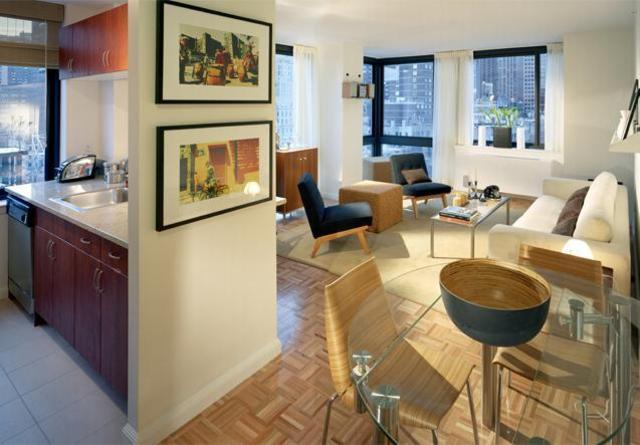400 West 55th Street, Unit 12H Image #1