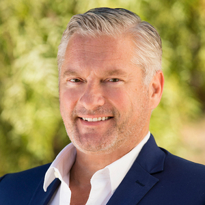 Ron Brand,                       Agent in Santa Barbara, Montecito, & Central Coast - Compass