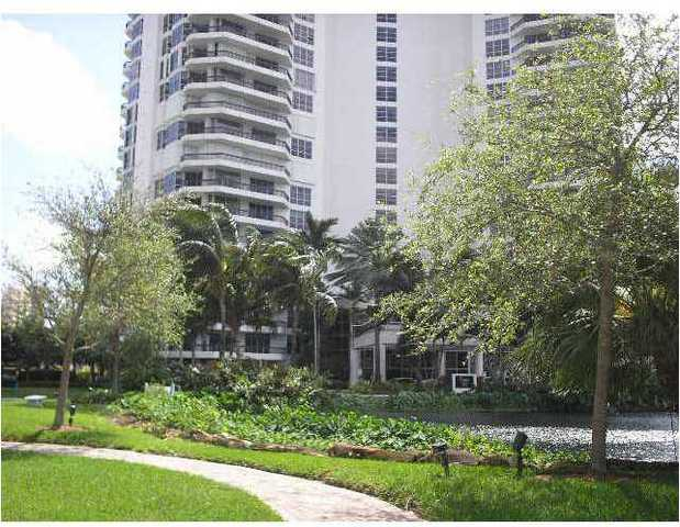 19101 Mystic Pointe Drive, Unit 1606 Image #1