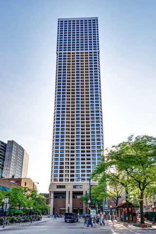 1030 North State Street, Unit 46L Chicago, IL 60610