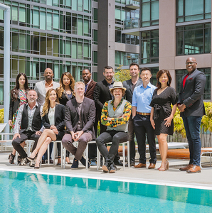 DTLA Group,                       Agent in Los Angeles - Compass