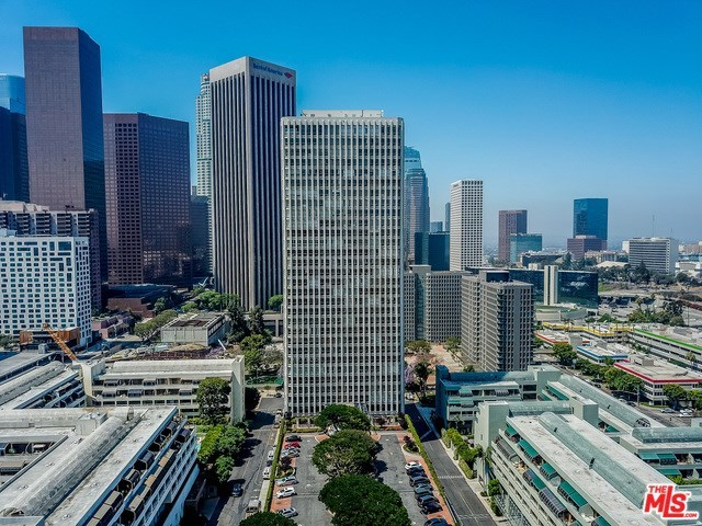 800 West 1st Street, Unit 2001 Los Angeles, CA 90012