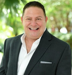 Scott Klein, Agent in Miami - Compass