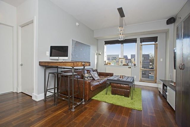 100 Maspeth Avenue, Unit 5J Brooklyn, NY 11211