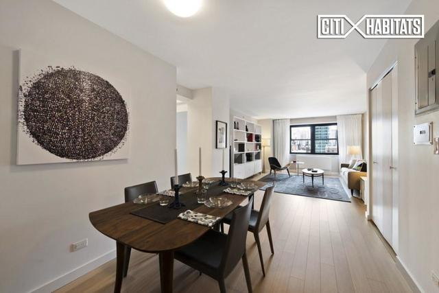 222 East 39th Street, Unit 18A Image #1