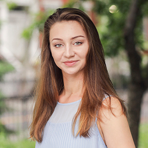 Sylwia Zdziech, Agent in NYC - Compass