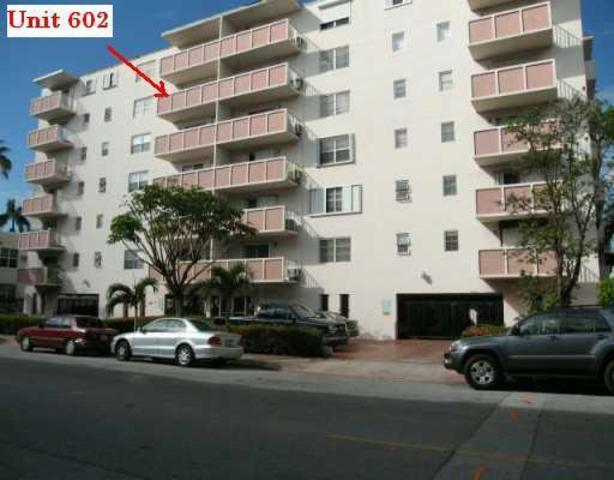 730 Pennsylvania Avenue, Unit 602 Image #1