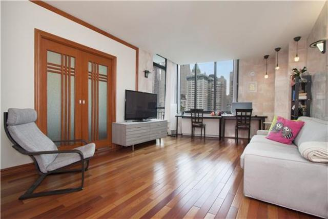 99 Battery Place, Unit 26A Image #1